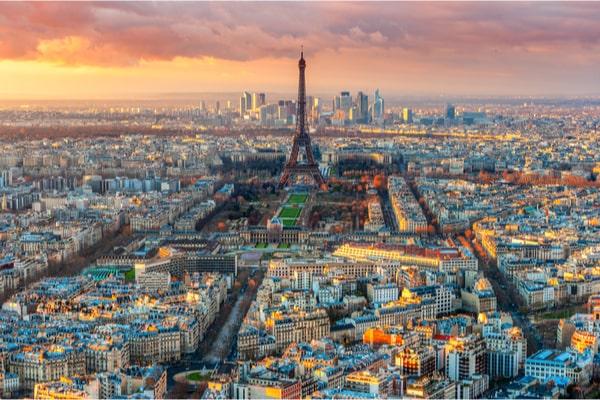 Paris développement durable